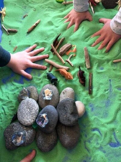 The Acorn Tree Early Childhood Centre